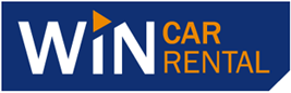 Win Car Rental Logo